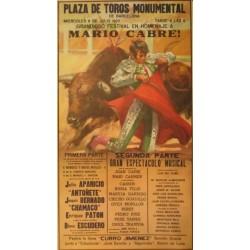 PLAZA DE TOROS MONUMENTAL (BARCELONA)