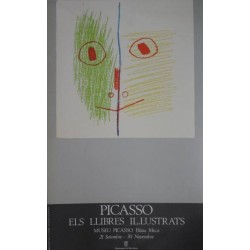 PICASSO - ELS LLIBRES IL·LUSTRATS