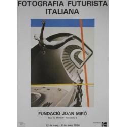 FOTOGRAFIA FUTURISTA ITALIANA