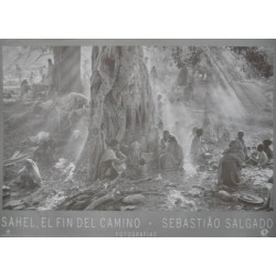 SAHEL, EL FIN DEL CAMINO