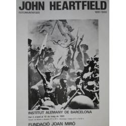 JOHN HEARTFIELD