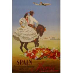 IBERIA SPAIN