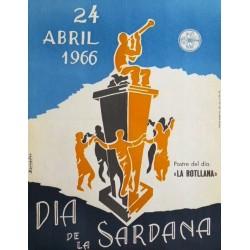 DIA DE LA SARDANA, 1966
