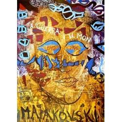 LA GUERRA I EL MON MAIAKOVSKI.1912-1916