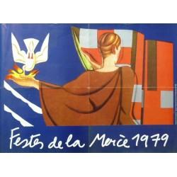 FESTES DE LA MERCÈ 1979