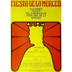 FIESTA DE LA MERCED
