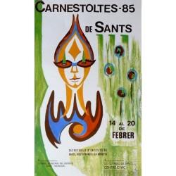 CARNESTOLTES-85 DE SANTS