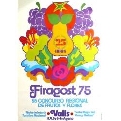 VALLS FIRAGOST 75