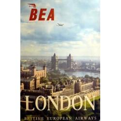 BEA LONDON