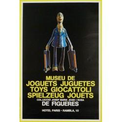 MUSEU DE JOGUETS, JUGUETES, TOYS...