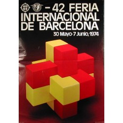 42 FERIA INTERNACIONAL DE BARCELONA
