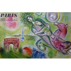 PARIS L'OPÉRA