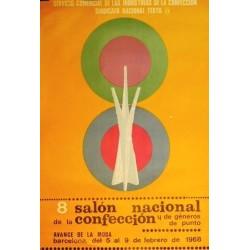 8 SALÓN NACIONAL DE LA CONFECCIÓN