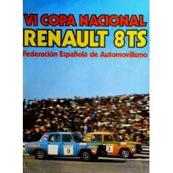 VI COPA NACIONAL RENAULT 8TS
