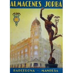 ALMACENES JORBA