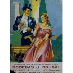 BODEGAS J. BRUGAL