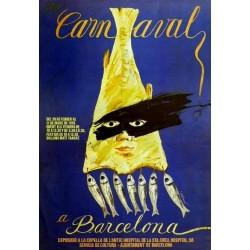 CARNAVAL A BARCELONA