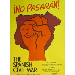 NO PASARÁN! THE SPANISH CIVIL WAR