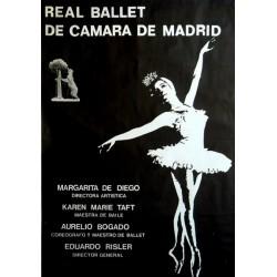 REAL BALLET DE CAMARA DE MADRID