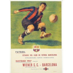 WIENER S.C. - F.C. BARCELONA