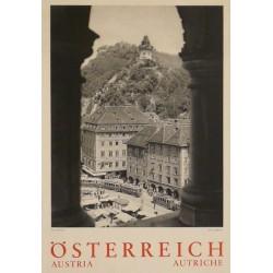 ÖSTERREICH - GRAZ