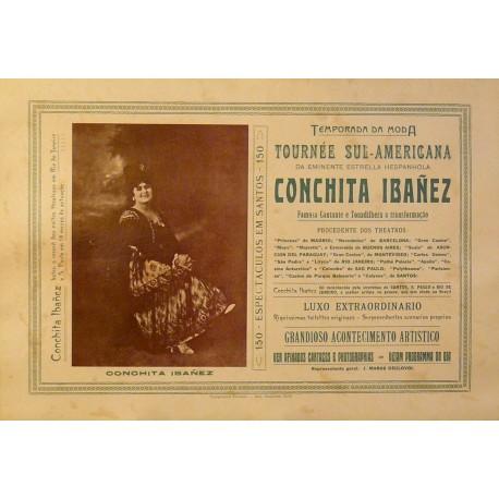 CONCHITA IBAÑEZ