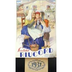 XOCOLATES RIUCORD