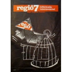 REGIÓ 7, INFORMATIU INTERCOMARCAL