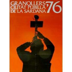GRANOLLERS CIUTAT PUBILLA DE LA SARDANA 76