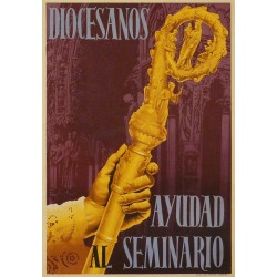 DIOCESANOS NAVIDAD AL SEMINARIO