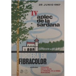 IV APLEC DE LA SARDANA. TORDERA