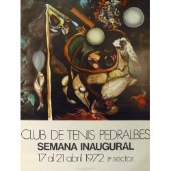 CLUB DE TENIS PEDRALBES