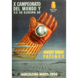 X CAMPEONATO HOCKEY