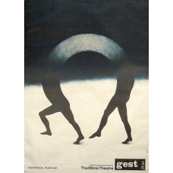 THE MIME THEATRE - GEST 20 lat