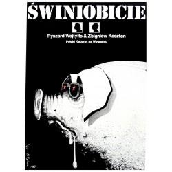 SWINIOBICIE