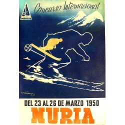 NURIA CONCURSO INTERNACIONAL