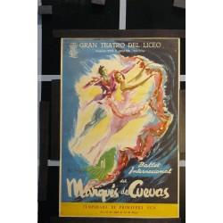 LICEO BALLET MARQUES DE CUEVAS
