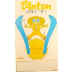 ST. ANTON ARLBERG - TIROL