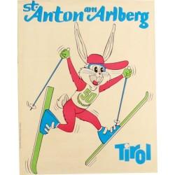 ST. ANTON AM ARLBERG - TIROL