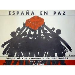 ESPAÑA EN PAZ COOPERATIVAS