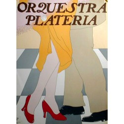 ORQUESTRA PLATERIA