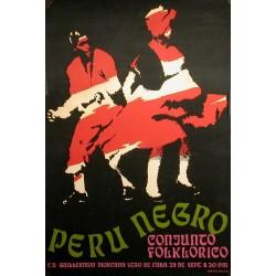 PERU NEGRO