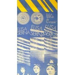 """ELISA SERNA DE """"LA TRÀGALA"""""""