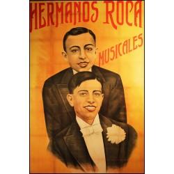 HERMANOS ROCA MUSICALES