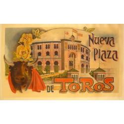 NUEVA PLAZA DE TOROS