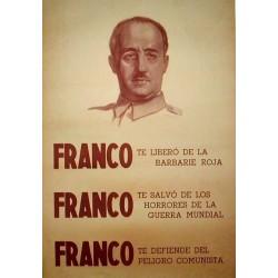 FRANCO...FRANCO...FRANCO