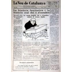 LA VEU DE CATALUNYA