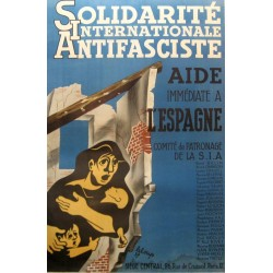 SOLIDARITÉ INTERNACIONALE ANTIFASCISTE