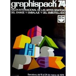 GRAPHISPACK 74