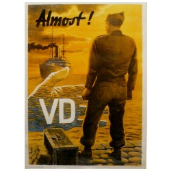 ALMOST! VD